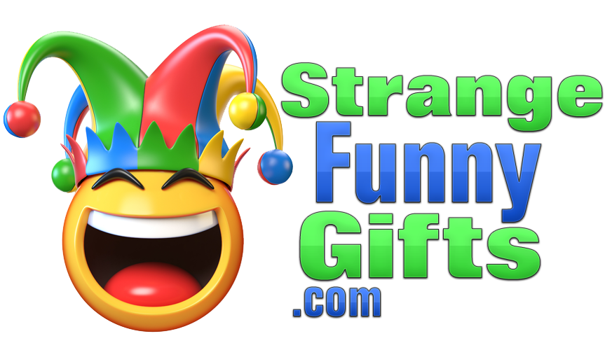 StrangeFunnyGifts.com - Many Funny Strange Gifts That Will Make You laugh